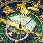 太陽と土星のトラインと自殺の関係