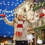 今回の射手座の新月はクリスマスプレゼント