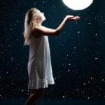 傷付いた月に必要なエネルギーを得るための方法(第8ハウスと第6ハウスの関係)